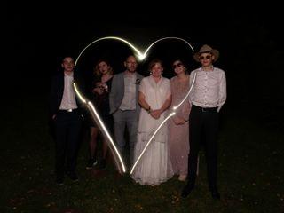 Le mariage de Valérie et Bruno 1