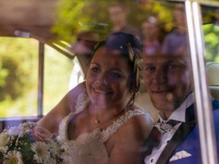 Le mariage de Sarah et Tanguy