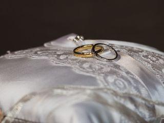 Le mariage de Diane et Sébastien 1