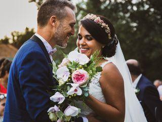 Le mariage de Diane et Sébastien