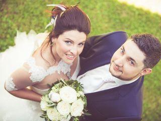Le mariage de Vanessa et Laurent