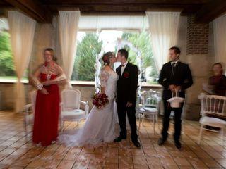 Le mariage de Yohann et Audrey