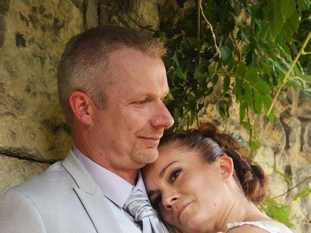 Le mariage de Laurent et Sophie à Nevers, Nièvre 5