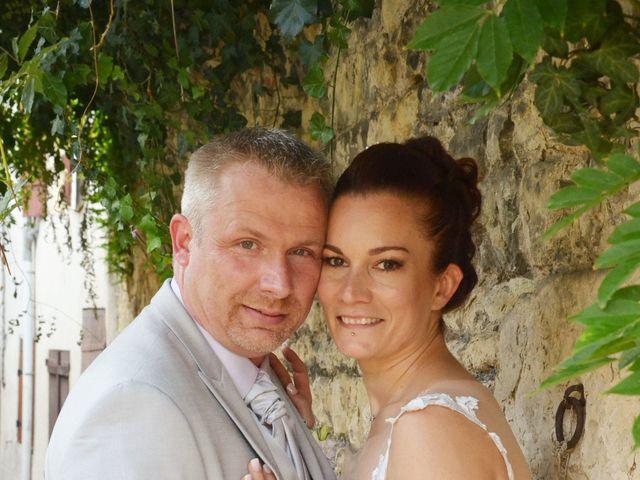 Le mariage de Laurent et Sophie à Nevers, Nièvre 6