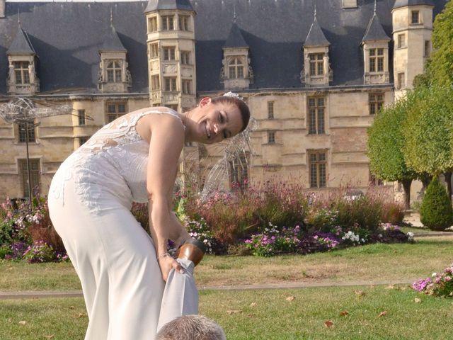 Le mariage de Laurent et Sophie à Nevers, Nièvre 7