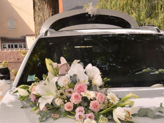 Le mariage de Laurent et Sophie à Nevers, Nièvre 9