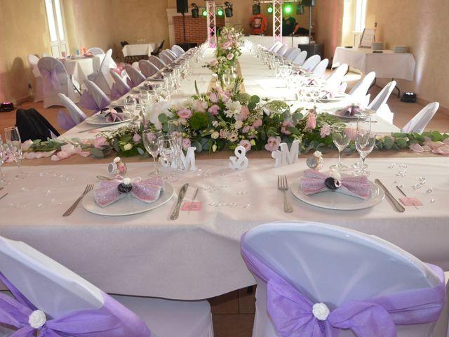Le mariage de Laurent et Sophie à Nevers, Nièvre 11