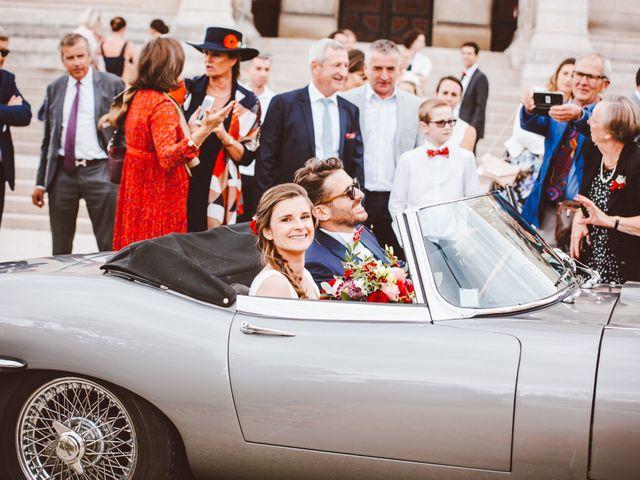 Le mariage de Cédric et Charlotte à Chaponost, Rhône 3