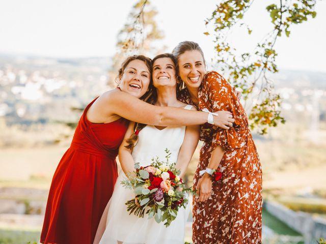 Le mariage de Cédric et Charlotte à Chaponost, Rhône 7