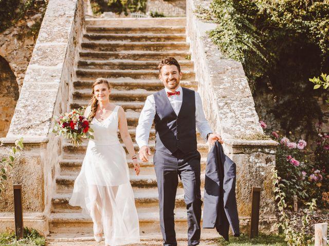 Le mariage de Cédric et Charlotte à Chaponost, Rhône 8