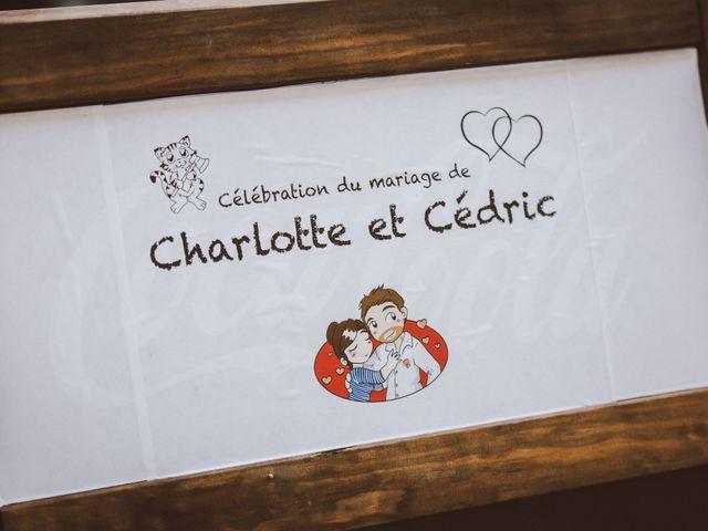 Le mariage de Cédric et Charlotte à Chaponost, Rhône 13