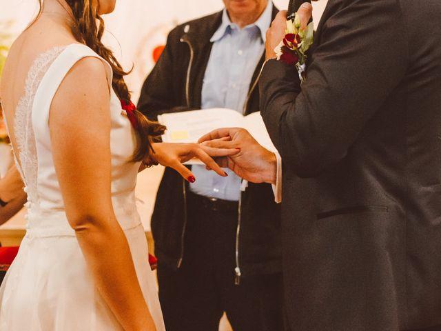 Le mariage de Cédric et Charlotte à Chaponost, Rhône 16