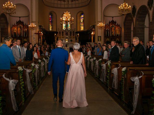 Le mariage de Tanguy et Sarah à Herbitzheim, Bas Rhin 6
