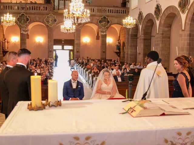 Le mariage de Tanguy et Sarah à Herbitzheim, Bas Rhin 13