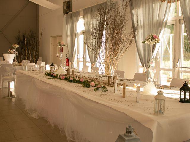 Le mariage de Tanguy et Sarah à Herbitzheim, Bas Rhin 36