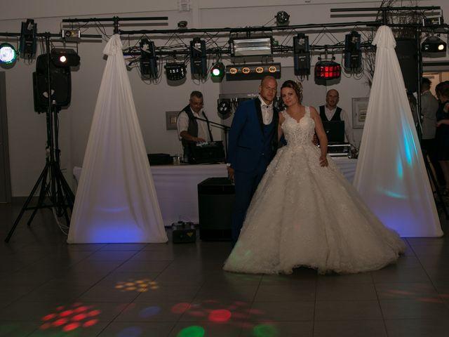 Le mariage de Tanguy et Sarah à Herbitzheim, Bas Rhin 40