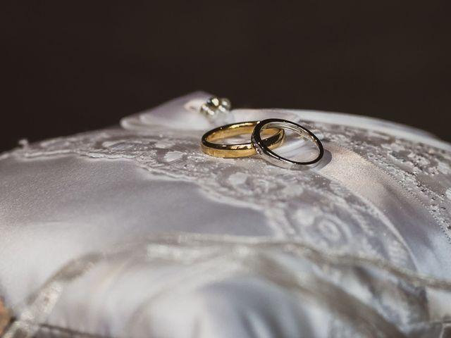 Le mariage de Sébastien et Diane à Trets, Bouches-du-Rhône 2
