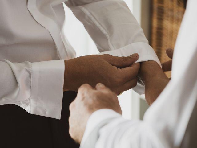 Le mariage de Sébastien et Diane à Trets, Bouches-du-Rhône 11