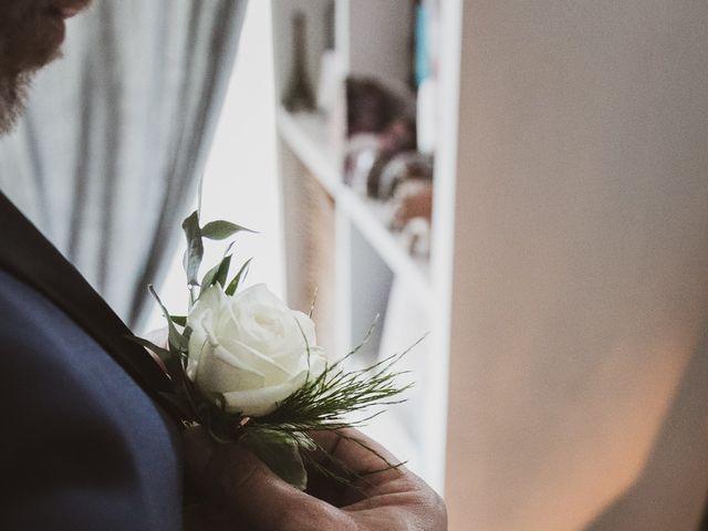 Le mariage de Sébastien et Diane à Trets, Bouches-du-Rhône 16