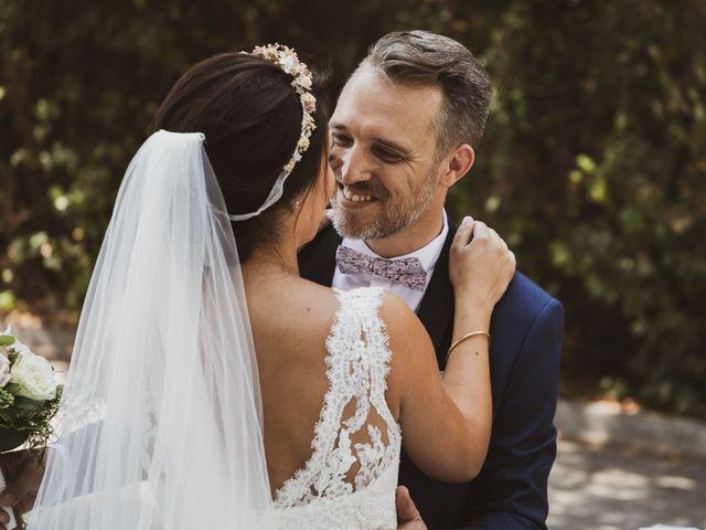 Le mariage de Sébastien et Diane à Trets, Bouches-du-Rhône 20