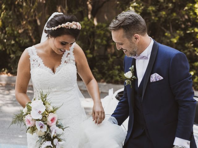 Le mariage de Sébastien et Diane à Trets, Bouches-du-Rhône 21