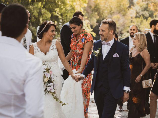 Le mariage de Sébastien et Diane à Trets, Bouches-du-Rhône 22
