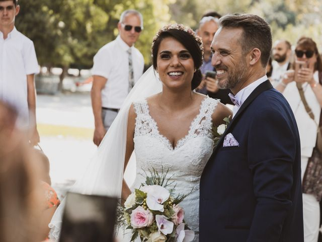 Le mariage de Sébastien et Diane à Trets, Bouches-du-Rhône 23