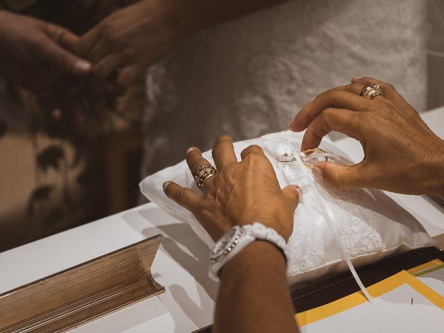 Le mariage de Sébastien et Diane à Trets, Bouches-du-Rhône 26