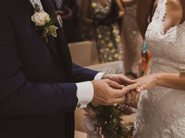 Le mariage de Sébastien et Diane à Trets, Bouches-du-Rhône 27