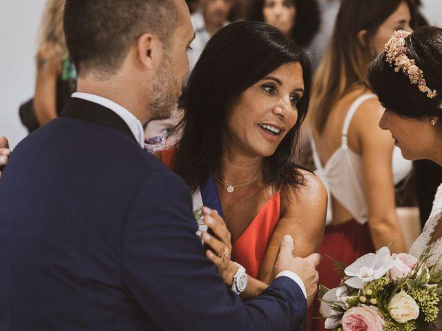 Le mariage de Sébastien et Diane à Trets, Bouches-du-Rhône 28