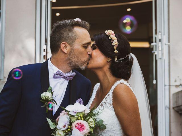 Le mariage de Sébastien et Diane à Trets, Bouches-du-Rhône 30