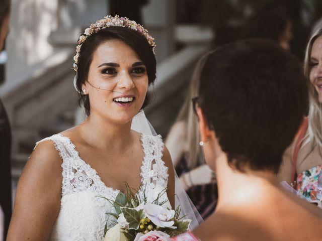 Le mariage de Sébastien et Diane à Trets, Bouches-du-Rhône 31