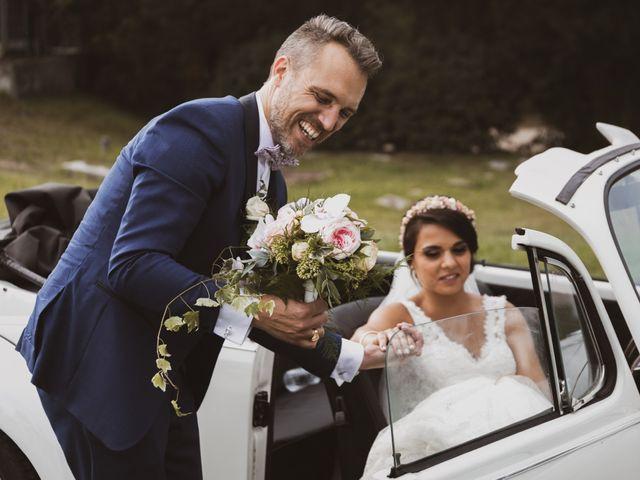 Le mariage de Sébastien et Diane à Trets, Bouches-du-Rhône 33