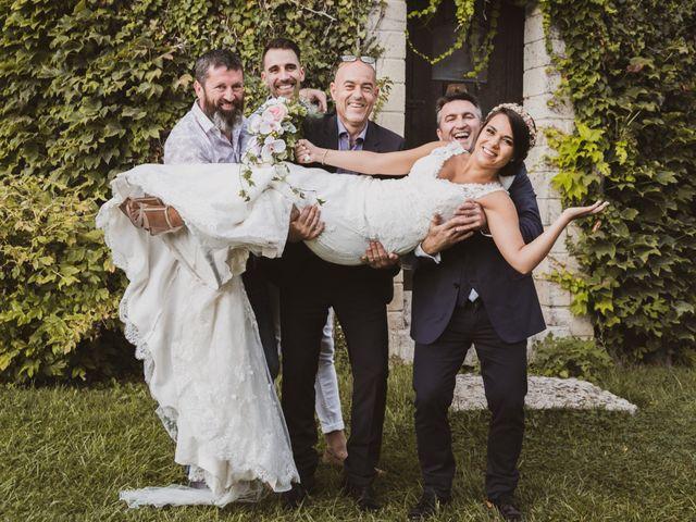 Le mariage de Sébastien et Diane à Trets, Bouches-du-Rhône 34