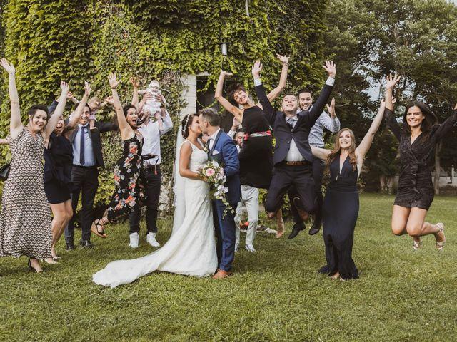 Le mariage de Sébastien et Diane à Trets, Bouches-du-Rhône 36