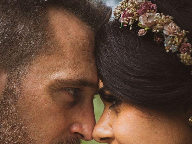 Le mariage de Sébastien et Diane à Trets, Bouches-du-Rhône 40