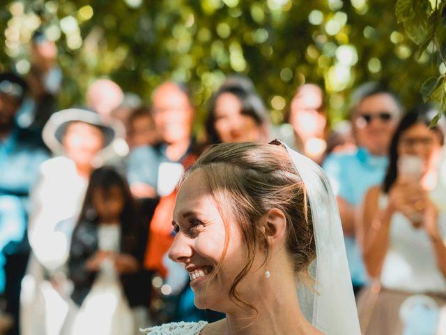 Le mariage de Pascal et Estelle à Saint-André-de-Chalencon, Haute-Loire 20