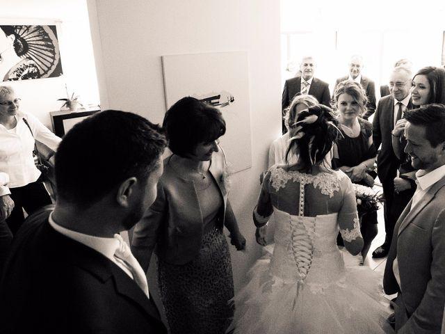 Le mariage de Laurent et Vanessa à Cluses, Haute-Savoie 26