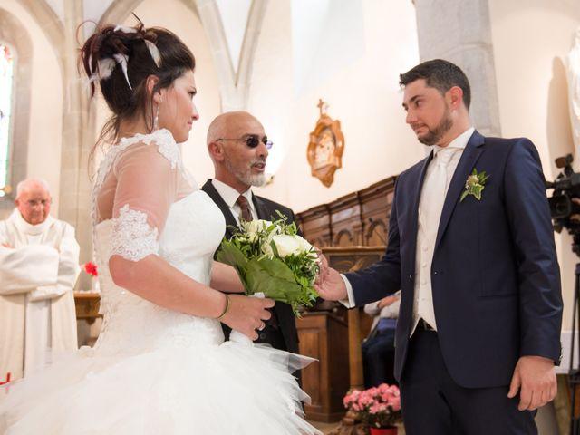 Le mariage de Laurent et Vanessa à Cluses, Haute-Savoie 34