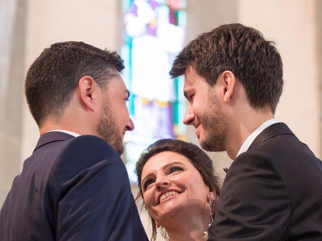 Le mariage de Laurent et Vanessa à Cluses, Haute-Savoie 39