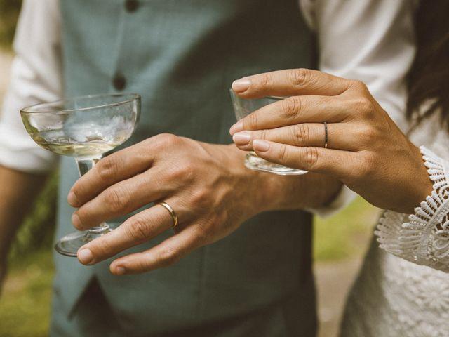 Le mariage de Damien et Adélie à Villefranche-de-Rouergue, Aveyron 13