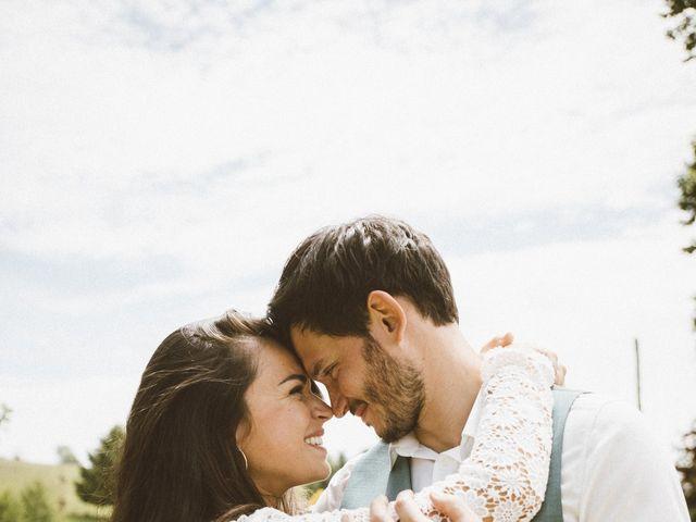 Le mariage de Damien et Adélie à Villefranche-de-Rouergue, Aveyron 16