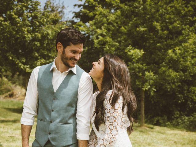 Le mariage de Damien et Adélie à Villefranche-de-Rouergue, Aveyron 20