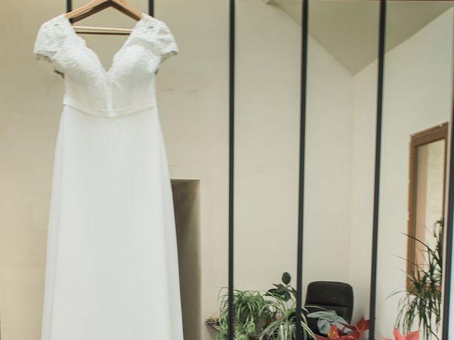 Le mariage de Maeva et Julie à Vendoeuvres, Indre 3