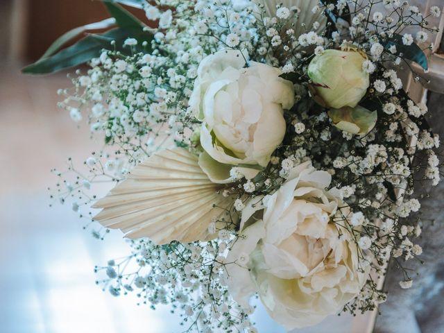 Le mariage de Maeva et Julie à Vendoeuvres, Indre 16