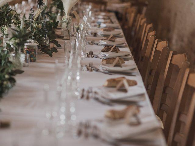 Le mariage de Maeva et Julie à Vendoeuvres, Indre 27