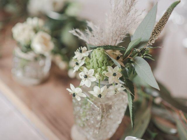 Le mariage de Maeva et Julie à Vendoeuvres, Indre 28