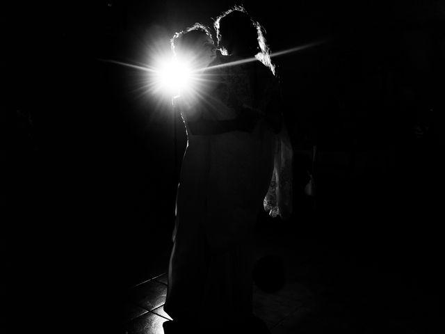 Le mariage de Maeva et Julie à Vendoeuvres, Indre 35
