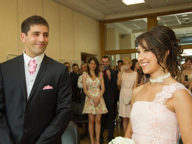 Le mariage de Eric et Emilie à Ramonville-Saint-Agne, Haute-Garonne 11