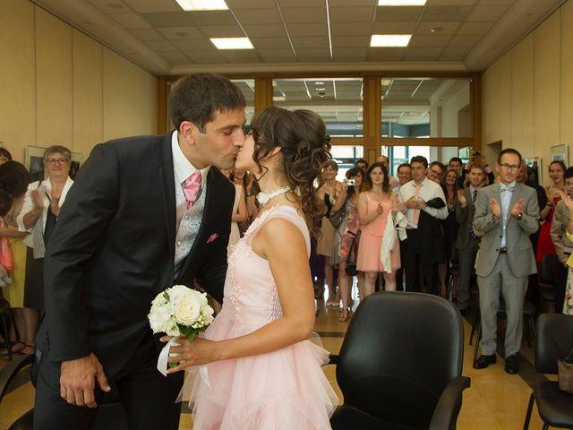 Le mariage de Eric et Emilie à Ramonville-Saint-Agne, Haute-Garonne 12